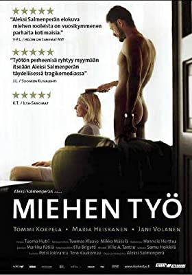 A Man's Job [Finnland Import]