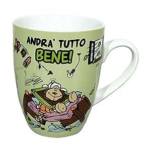 NICI n29323-Taza pazza: andrà Todo Bene