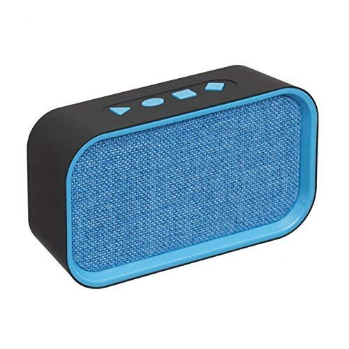Bluetooth Party Blast Portable Bluetooth Speaker with Built-in FM Radio, USB Port, TFT Micro SD Port, AUX IN Compatible for for Samsung On PRO, Coolpad Cool 1, Coolpad Note 5, Lenovo Vibe K5, OnePlus 3, Moto G Play 4th Gen, Cool pad Note 3 Plus, Lenovo Phab 2 Plus, iPhone 7, Coolpad Mega 3, Gionee S6s, OPPO F1s, Samsung S7 edge, Honor 8, Asus Zenfone 3, Intex Cloud Q11-4G, Tablets, Ipads, Laptops,