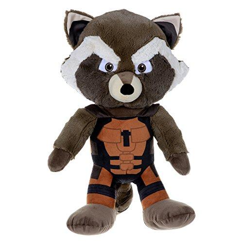 Guardians of the Galaxy - Rocket Plush - Marvel - 48cm 19""