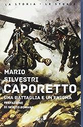 51COd%2BC4IeL. SL250  I 10 migliori libri su Caporetto