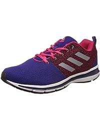 Adidas Women's Yaris 1.0 W Running Shoes