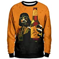 BEER SIDE OF THE FORCE Felpa Uomo
