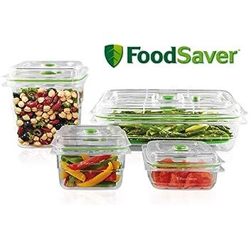 Amazon.de: FoodSaver - Frischebehälter 475 ml FFC002X