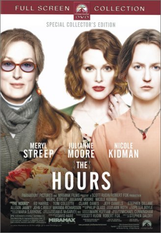 The Hours (Full Screen Edition) by Meryl Streep
