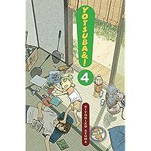 Yotsuba&!, Vol. 4 (English Edition)