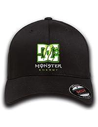 Led Zep Lex Marc Mar M Energy Logo Baseball Caps Gorras de béisbo Sports  Outdoors Caps 345d185420a
