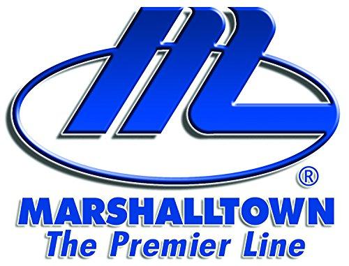 Marshalltown 21CCB 2.1Ersatz Kalb Manschette Klammern (Kalb Manschette)