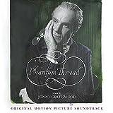 Ost: Phantom Thread [Vinyl LP] (Vinyl)