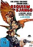 Requiem für Django (Requiem per un Gringo / Duel in the Eclipse) [Blu-ray & DVD] [Special Edition]