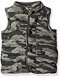 Best Mud Pie Clothing For Boys - Mud Pie baby-boys Quilted Vest Sherpa Lined Fleece Review