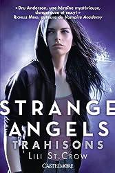 Strange Angels T02 Trahisons
