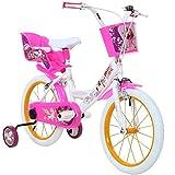 14 Zoll Mia and Me Kinderfahrrad Kinder Anfänger Fahrrad Bike Centopia