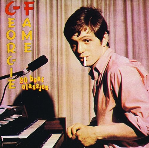 Georgie Fame and the Blue Flames - Getaway