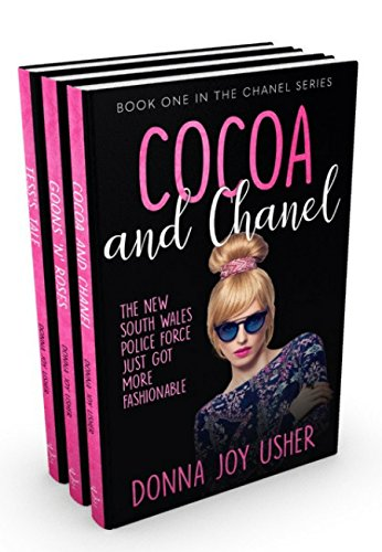 The Chanel Series: Books 1-3 (The Chanel Series Box Set One) (English Edition) (Chanel Box)