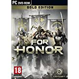 For Honor - Gold Edition - [PC] - [AT-PEGI]