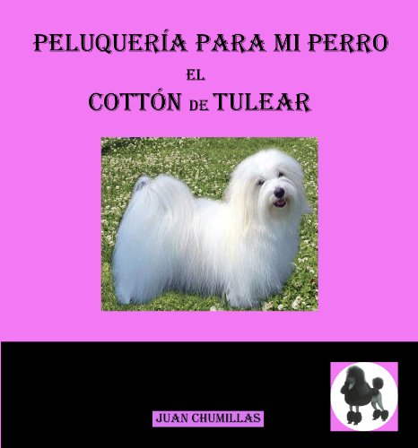 Coton de tulear (peluquería para mi perro nº 10) por juan chumillas