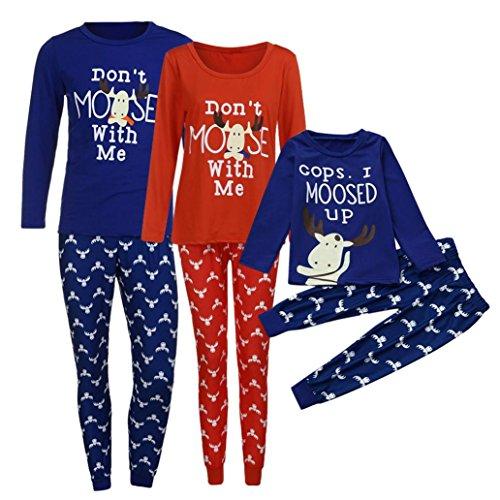 3b64c5f001 ▷ ▷ La mayor variedad de pijamas familiares iguales al mejor precio