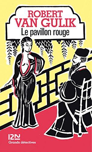 Descargar U Torrents Le pavillon rouge (Grands détectives t. 1579) Kindle A PDF