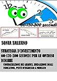 Strategia d'investimento a 60-120-300 secondi per le opzioni binarie: Configurazione dei grafici, spiegazione degli indicatori, punti d'ingresso a mercato
