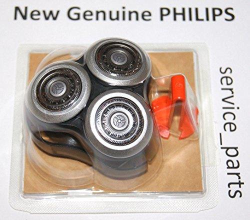 Philips Norelco RQ12 + (RQ12 Plus) Ersatz Kopf ersetzen Sie ihren Alten Kopf: SensoTouch 3D Arcitec