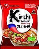 Nong Shim Nouilles Instantanées Kimchi Ramen 120 g