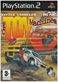 #2: RC Toy Machines (PS2)