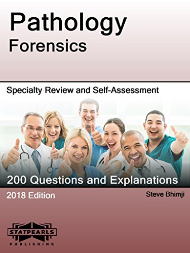Pathology Forensics: Specialty Review And Self-assessment (statpearls Review Series Book 164) por Statpearls Publishing Llc epub