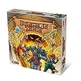 MS Edizioni- Dungeon Time, Colore Edizione Italiana, 82490