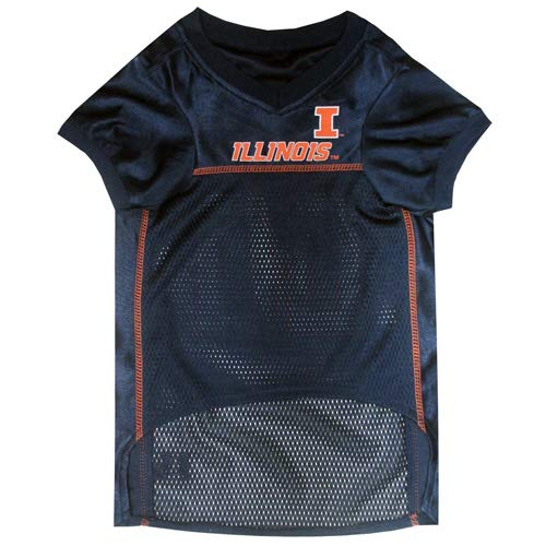Pets First Illinois MESH Trikot -