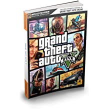 Grand Theft Auto V Signature Series Strategy Guide: Updated and Expanded