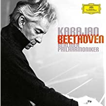 Beethoven : Symphonies (Coffret 6 CD)