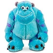 Disney - Peluche Monstruos, S.A. Monstruos