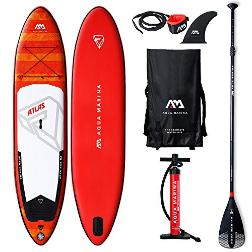 Aqua Marina Aquamarina Atlas – SUP – Stand Up Paddle Bo… | 06954521604664