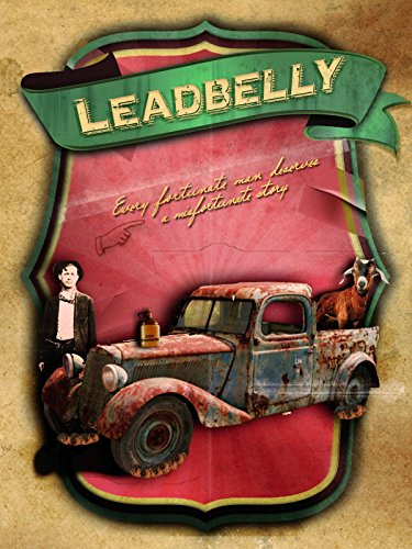 Leadbelly Cover