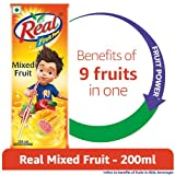 #10: Real Fruit Power Mixed Fruit, 200ml