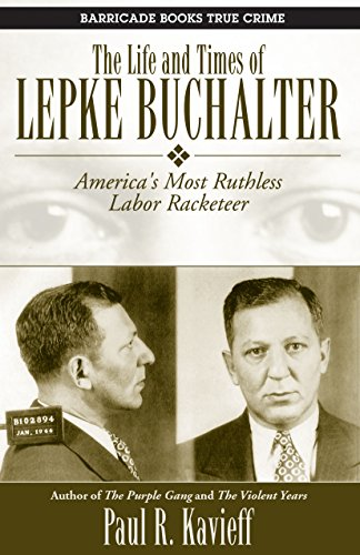 essay on lepke buchalter Here is a link to the poem memories of west street and lepke any help with.