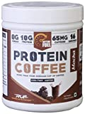 Ripped Up Nutrition Protein Coffee Mocha - 256 Grams