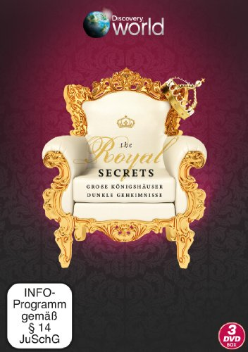 the-royal-secrets-grosse-konigshauser-dunkle-geheimnisse-3-dvds