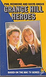 Grange Hill Heroes (A Magnet book)