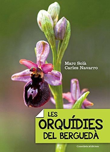 Les Orquídies Del Berguedà (El Tinter) por Marc Solà