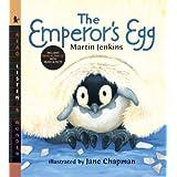 The Emperor's Egg with Audio: Read, Listen, & Wonder