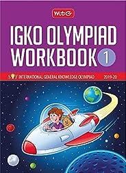 International General Knowledge Olympiad (IGKO) Workbook -Class 1 (2019-20)