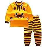 Ensemble Bébé, Mounter Fille Garçon Manches Longue Vêtements [ Rayures ] [ Tigre...