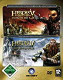 Heroes of Might and Magic V: Tribes of the East + Hammers of Fate [Software Pyramide]