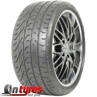 Pirelli - 2953019PIR100YCOR - Pneu 295 30 R19 100Y CORSA - Pirelli, Sans maîtrise la puissance n'est rien!