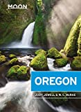 Best Oregons Camping - Moon Oregon (Travel Guide) (English Edition) Review