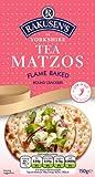 Rakusen | Tea Matzos | 1 x 150g