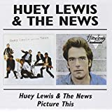 Huey Lewis &.../ Picture This