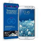Protector pantalla de cristal templado Premium para Samsung Galaxy J1